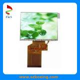 франтовской экран телефона 3.5-Inch 320 (RGB) X 240p TFT LCD с низким потреблением