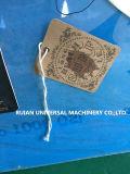 機械(LM-LY3)に通すフルオートマチックの品質表示票