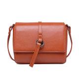 Das senhoras luxuosas das bolsas das mulheres do projeto da forma sacos de ombro de couro