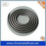 Utilisation de Proteciton par câble Conduits souples en métal