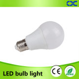 Hohes Quatily Aluminium mit Birnen-Licht des Plastik5w LED