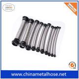 Conduits en métal flexible en acier inoxydable avec revêtement en PVC