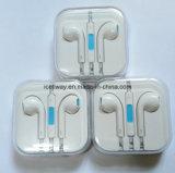 Оптовая продажа цены по прейскуранту завода-изготовителя для качества наушников OEM iPhone Apple первоначально Handsfree