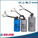 Однофазные конденсаторы 110V 540-648UF электрических двигателей CD60