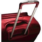 """29 """" roues lisses de roulement du sac latéral 4 doux de bagage de fileur"""