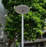 20W Smart Bluetooth Integrated Solar LED Street Garden Lamp