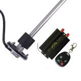 Beste verkaufenTk103 GPS Verfolger-Fahrzeug-Auto-Warnung GPS-Wegfahrsperre mit dem Motor abgestellt