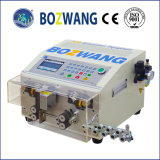 Bzw-882dp Bozhiwang e corte de fio máquina de decapagem (modelo jaqueta plana)