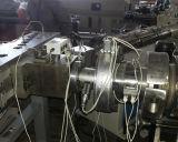 Feuille en plastique de toiture de PVC+ASA/PMMA pour la chaîne de production jetée