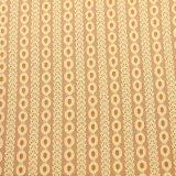 Het textiel Elastische Koord van de Stof van het Kant van de Stof haakt Stof