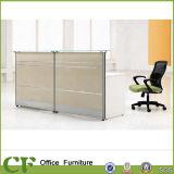 方法オフィス用家具デザイン現代フロント3の引出しのキャビネット