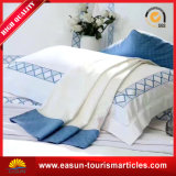 Cobertura de almofada de algodão branco para venda (ES3051736AMA)
