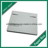 Progettare il contenitore per il cliente ondulato scanalatura di bollettino di trasporto f libro