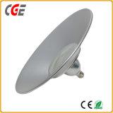 Lumen ligero industrial del poder más elevado Ce/RoHS 50W 80W 100W 150W de la alta de la bahía del LED alta calidad de la luz alto