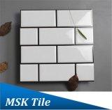 300X300 de grote Witte Ceramische Verglaasde Tegel Wall&Floor van de Muur