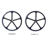 """29""""/700c ruedas Mag -Negro Cdhpower fabricado en China"""