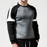 Camisolas quentes personalizadas do profissional de Hoody do velo do algodão da venda dos homens por atacado