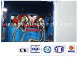 Xk-160 заслонки смешения воздушных потоков мельница для резиновых машины