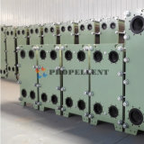 Plate Heat Exchangers Replacement를 위한 에어 컨디셔너 NBR Gea Vt04 Gasket