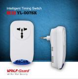 スマートなPlug Switch Alarm Panel Support WiFiおよびGSM WiFi Smart Plug
