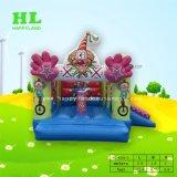 Customized Hot-Selling Humorísticos Tema palhaços insufláveis insufláveis combinação para motivar o potencial da criança de Criação