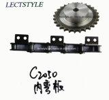 C2050k2、Ca2050A2、C2050f、Ca2060-C4eの農業のドライブチェーンおよびコンバインの鎖