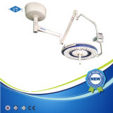 CE Dome Whole Reflector Ceiling LED Surgical Light (Zf720)