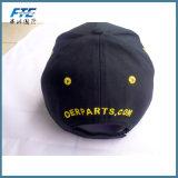 Marchio promozionale su ordinazione del ricamo del berretto da baseball
