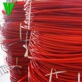 De hydraulica Online China 1 de Slang van de Lucht van 4 Duim perforeerden de Slang van de Zuiging van de Dekking Pu