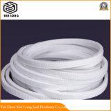 Embalagem de PTFE usado para a medicina, papel, fibras de química e de outras indústrias.