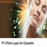 P1 Laser bleu 470nm pour les cosmétiques