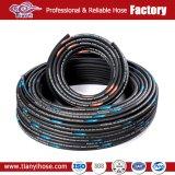 Tian Yi SAE100r1au flexible en caoutchouc
