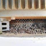 Машина лепешки шелухи арахиса деревянная с популярный продавать