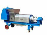 De professionele Industriële Oranje Appel Juicer van de Druif van de Kalk van de Pers van de Schroef