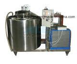 500L verticale het Koelen van de Melk Tank (ace-znlg-AF)