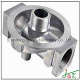 La qualità del fornitore dell'OEM modellata la pressofusione/pezzo fuso di sabbia di alluminio dalla Cina