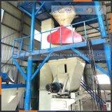 Máquina de mistura de pó seco 15t / H Fabricantes de equipamentos