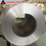 熱い浸された電流を通された鋼鉄コイルDx51d、GI、SGCC、ASTM653