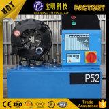 220V&380V 3Kw Preço da máquina de crimpagem da mangueira hidráulica