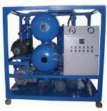 Zuiveringsinstallatie van de Olie van de Transformator van Onsite van Chongqing de volledig Automatische Hoge Vacuüm