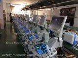 Eexamningのレバー(YJ-U100T)のための卸し売り病院のデジタル超音波のスキャンナー