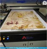 1610 UVFlated Drucker mit Epson Schreibkopf für keramisches /Glass /Wood