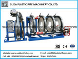 Sud500-800mm HDPE Fusão do tubo hidráulico da máquina de solda