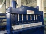 Aufschlitzen der Zeile Maschine für Hr/Cr Stahlringe