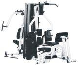 5つの端末のホーム体操装置/マルチ体操機械