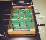 Mini mesa de futebol mesa de trabalho Babyfoot tabelas para jogo de mesa (SGZ-012)