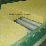 150kg / m3 Painel de isolamento de lã de rocha de vácuo com preço de fábrica