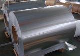 中国の工場価格の直接価格のアルミニウムコイル終わり3000のシリーズの製造所の