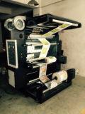 プラスチックFlexoのショッピング・バッグの印刷機の価格