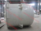 Het Mengen van de Tank van het Mengapparaat van pp of van pvc Materiële Plastic Tank voor Verkoop
